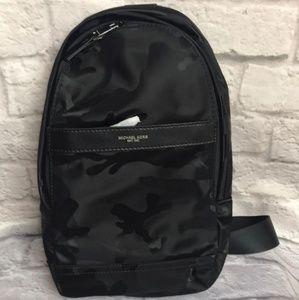 Michael Kors Nylo Kent Bag